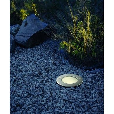 kerti talajba süllyeszthető lámpák