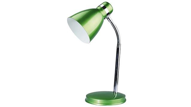 Patric íróasztali lámpa Rábalux 4208, lámpa, csillár, webáruház, csillárbolt, világítástechnika ...